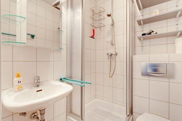 Ostsee Darss Fischlandhaus - Wohnung 1 - Badezimmer - 2662-4