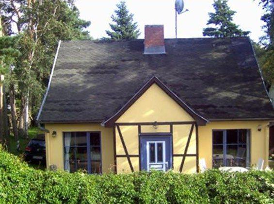 Ostsee Darss Fischlandhaus - Außenansicht - 2662-4
