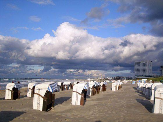 Bild 12 - Ostsee Warnem�nde Ferienwohnung B�NDER - Objekt 73239-10