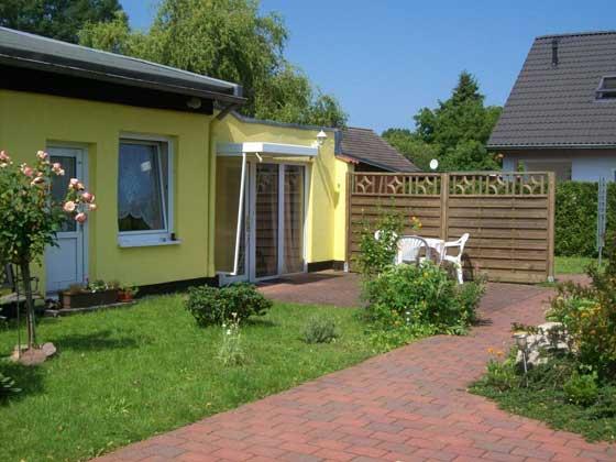 Ferienwohnung Ostsee mit Badeurlaub-Möglichkeit