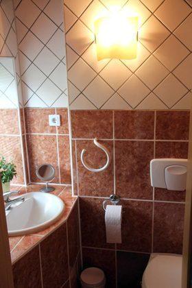 Warnemünde Wohnung 2 Badezimmer
