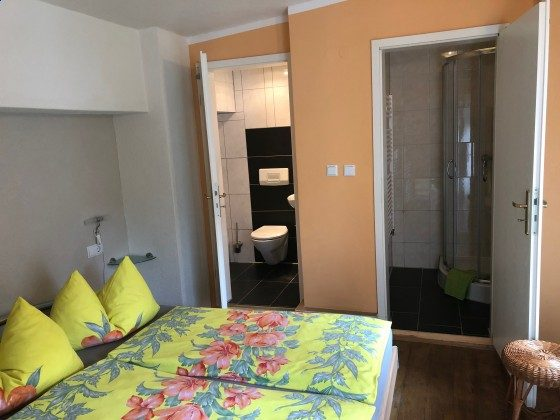 Warnemünde Wohnung 1 Schlafzimmer