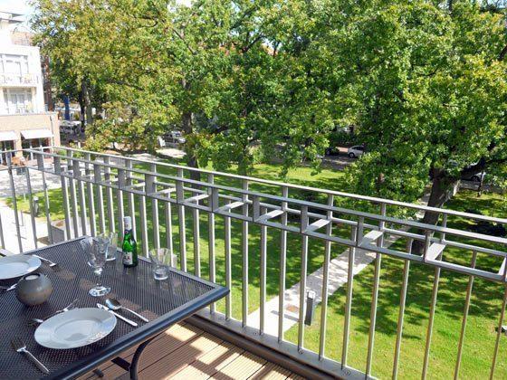 Residenz im Kurpark Fewo Ostseetraum