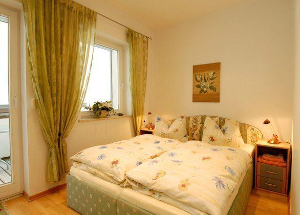 Ferienwohnung Warnemünde schlafzimmer Ref 109908