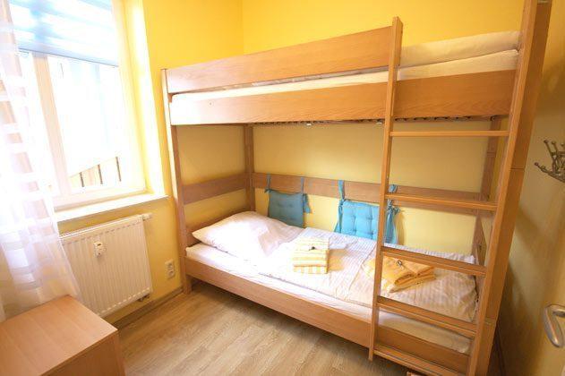 Kinderzimmer Warnemünde Ferienwohnung Ref. 122888-1