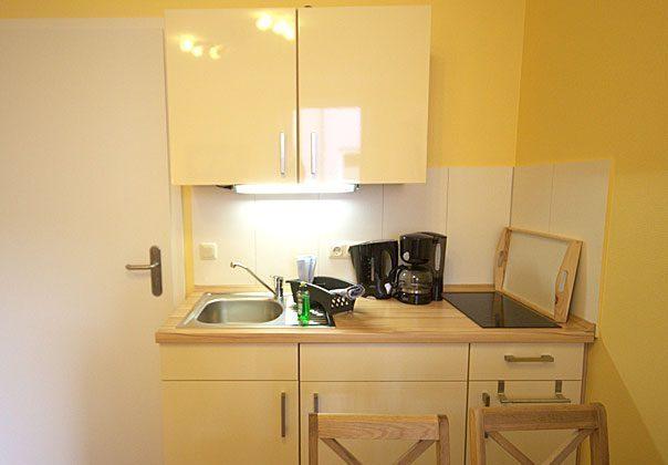 Küche Warnemünde Ferienwohnung Ref. 122888-1