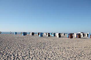Strand Warnemünde Ferienwohnung Ref. 122888-1
