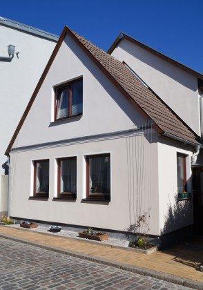 Haus Aussen Ferienwohnung Steuermann Ref. 155702