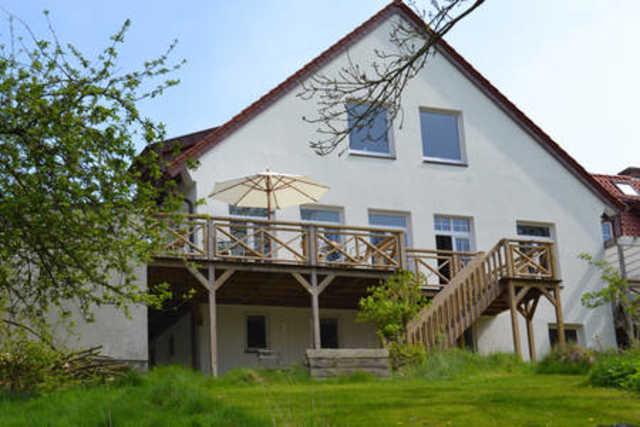 Ferienhaus Ostsee mit WLAN