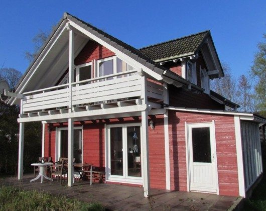 Ferienhaus Haff - Objekt 47664-2