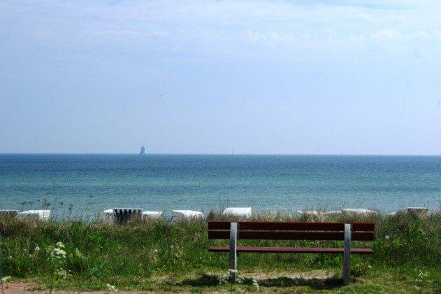 Appartementanlage Godewind - Strandnah und Naturnah