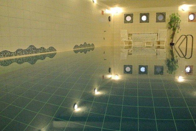 Godewind - mit beheiztem Schwimmbad, Sauna, Solarium