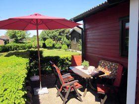 Bild 3 - Ostsee Ferienhaus in Ostermade nahe des schöne... - Objekt 105011-1