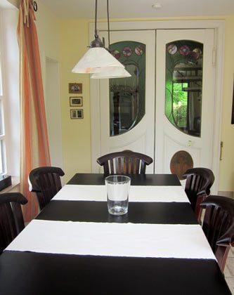 Bild 5 - Ostsee Niendorf Warnsdorf Ferienhaus Karin - Objekt 109280-1