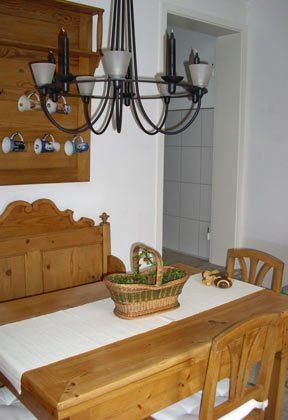Bild 6 - Ostsee Niendorf Warnsdorf Ferienhaus Karin - Objekt 109280-1