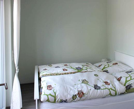 Ferienwohnung Ref. 109908-4 - Schlafzimmer 1