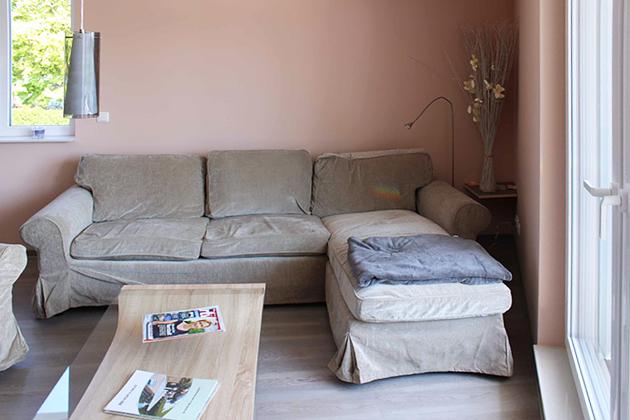 Ferienwohnung Ref. 109908-4 - Wohnbereich