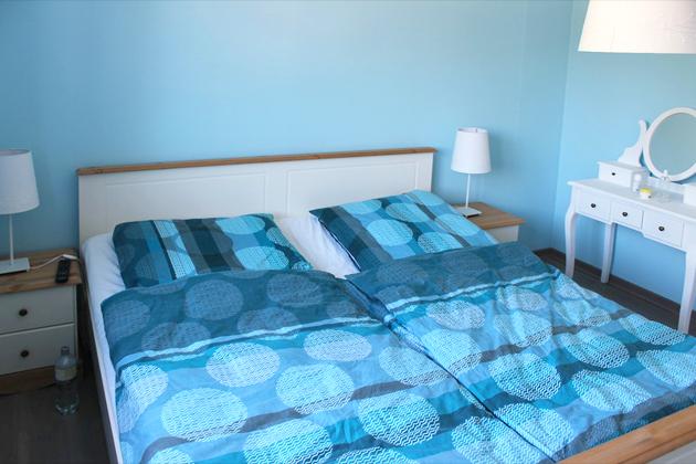 Ferienwohnung Ref. 109908-4 - Schlafzimmer 2