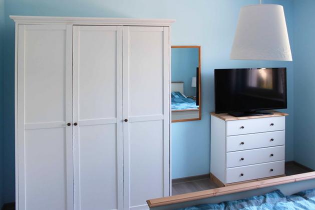 Ferienwohnung Ref. 109908-4 -Schlafzimmer 2