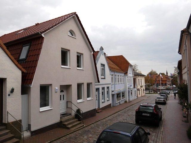 Ferienhaus für Nichtraucher in Ostsee