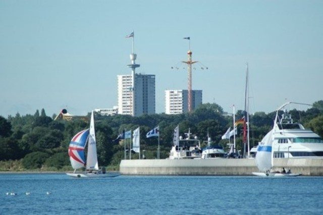 Nichtraucher-Ferienwohnung in Ostsee