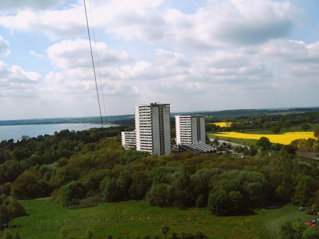 Ferienwohnung Ostsee mit Golf-Möglichkeit