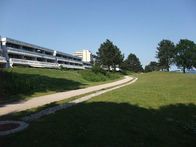 Ferienwohnung Ostsee mit Wandergegend