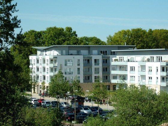 Ferienwohnung Ostsee mit Parkplatz