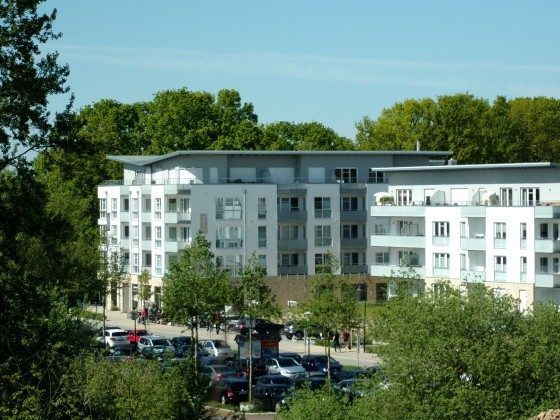 Bild 2 - Strandgl�ck Ostseestra�e Scharbeutz - Objekt 2830-13