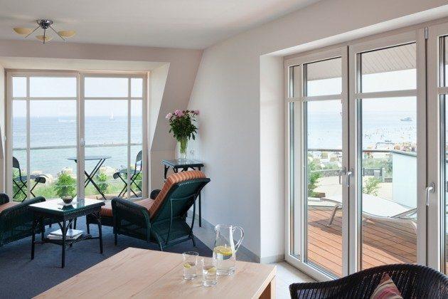 Scharbeutz Ferienwohnung an der Ostsee