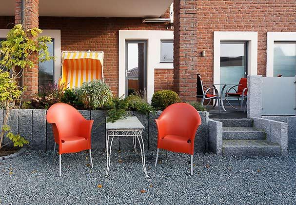 Bild 11 - Haffkrug / Scharbeutz Ferienwohnung 4 * Lachmö... - Objekt 86703-3