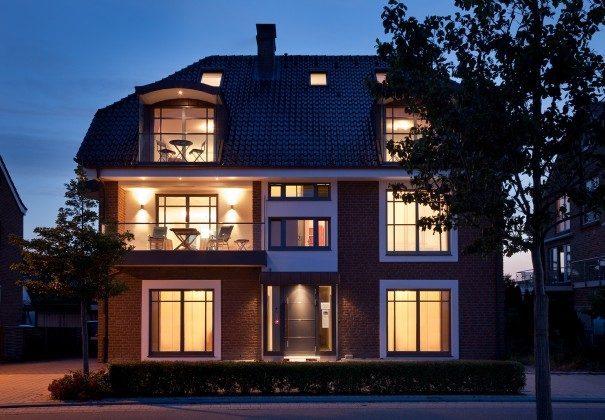 Haffkrug / Scharbeutz Ferienwohnung 4 * Lachmöwe - Objekt 86703-3