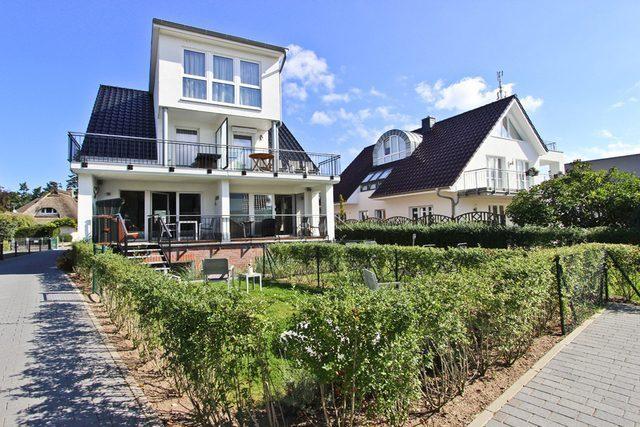 Allergiker geeignetes Ferienobjekt in Ostsee