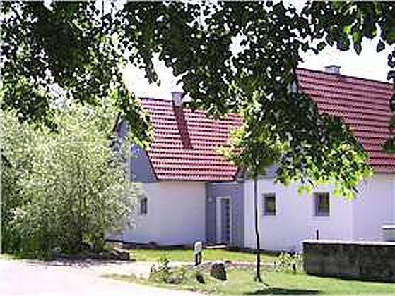 Bild 3 - Ostsee Ferienhaus Kl�tzer Winkel - Objekt 2524-2