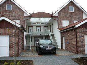Bild 10 - Ferienwohnung Boltenhagen Ferienapartment Rosenhof - Objekt 6273-1