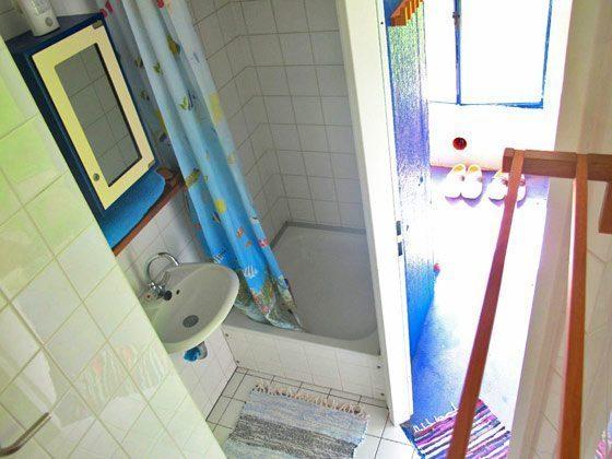 Ostberliner Badezimmer im Badehaus #2