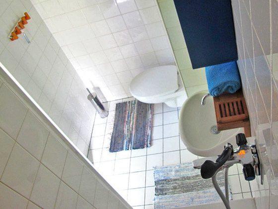 Ostberliner Badezimmer im Badehaus #1