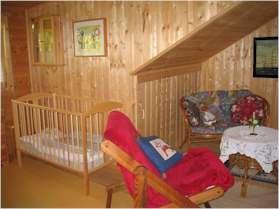 Bild 4 - Ferienhaus Ostsee Haus Inselpanorama - Objekt 2158-1