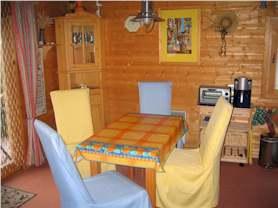 Bild 5 - Ferienhaus Ostsee Haus Inselpanorama - Objekt 2158-1