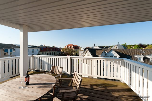 Bild 10 - Ferienwohnung Villa Ostseedüne Ref. 99783-3 - Objekt 99783-3