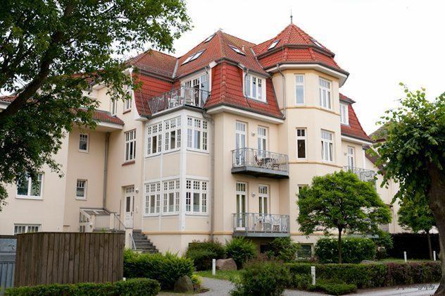 Bild 11 - Ferienwohnung Villa Ostseedüne Ref. 99783-3 - Objekt 99783-3