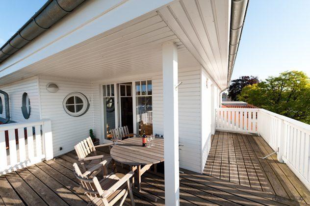 Bild 9 - Ferienwohnung Villa Ostseedüne Ref. 99783-3 - Objekt 99783-3