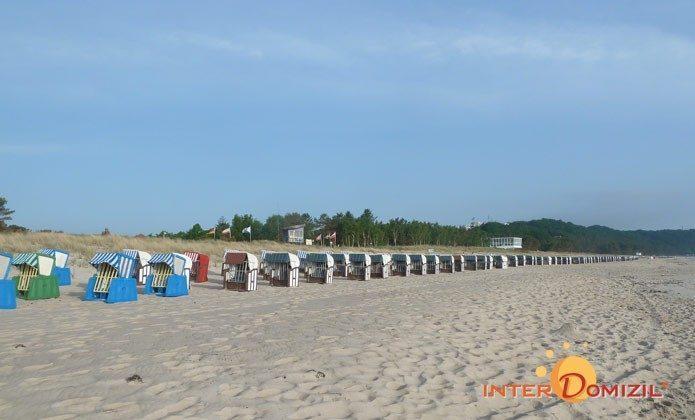 Strandaufsicht Ferienwohnung Backbord A 3.16 Ref. 159955-1