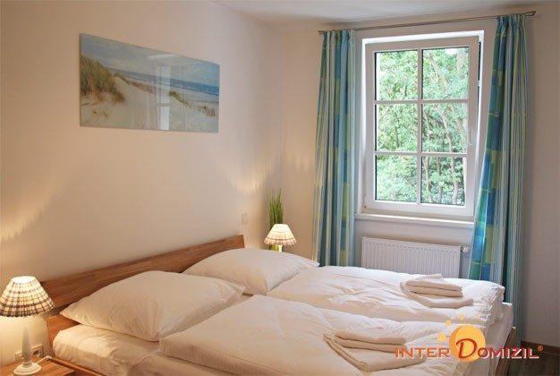 Schlafzimmer Ferienwohnung Strandkrabbe A 3.16 Ref. 159955-1