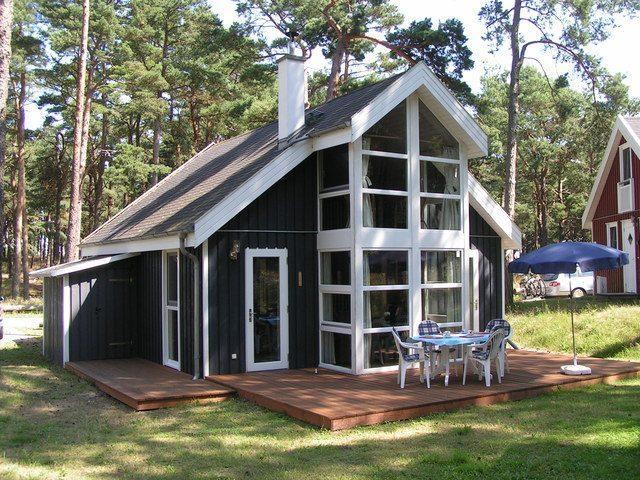 Appartment Ostsee mit Kamin
