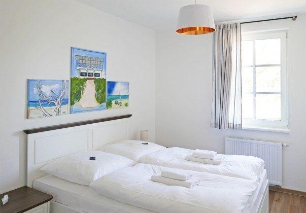"""Schlafzimmer   Ferienwohnungen Baabe """"Wittow""""  Ref: 185518-11"""