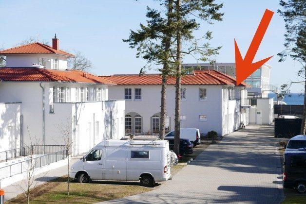 "Lage im Inselparadies Aparthotel Ferienwohnung  Baabe ""Lohme"" im Inselparadies Ref: 185518-8 / W"