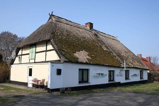 Ferienwohnung Ostsee mit Reiturlaub-Möglichkeit