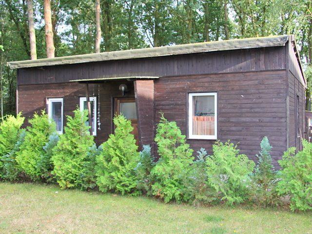 Ferienhaus Ostsee mit Wandergegend
