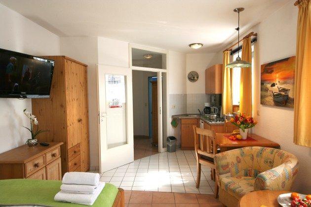 Wohnbereich Sellin Neuensiener See Apartment 1 Ref. 201662-1